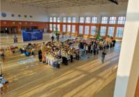 2018年中学机器人编程比赛